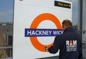Locksmith-in-Hackney-Wick