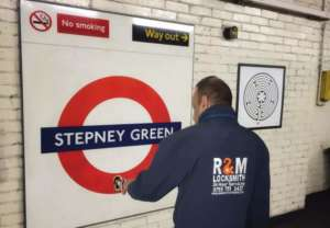 Locksmith in Stepney