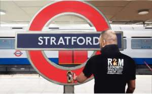 Locksmith in Stratford