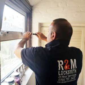 Local Locksmith East London