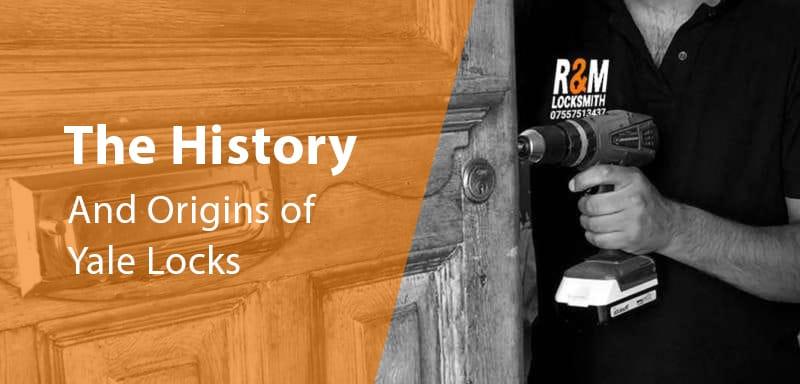 History Of Yale Locks