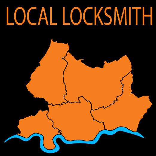 local locksmith in east london